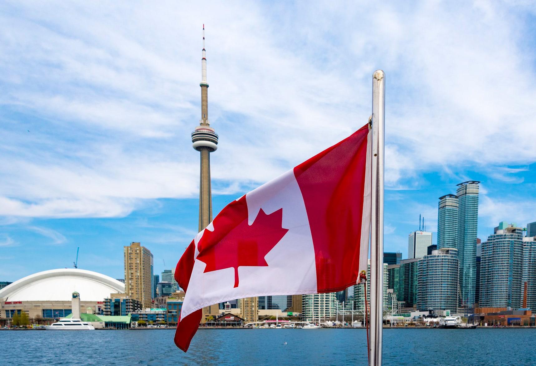 Canada - địa điểm du lịch lý tưởng của nhiều du khách