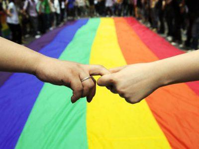 Người đồng tính cần được tôn trọng