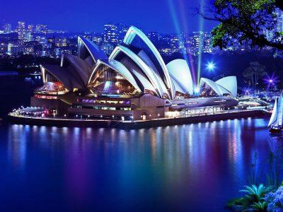 Xin visa du lịch Úc để thăm bạn bè