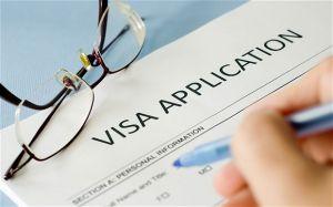 xin visa du lịch Úc
