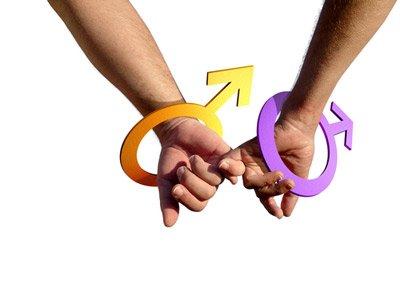 Tình yêu đồng tính