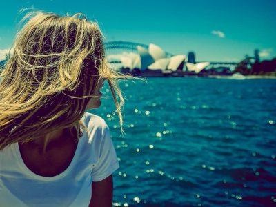 Du lịch Úc luôn là mục tiêu của nhiều người