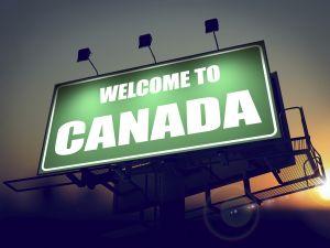 Bảo lãnh chị gái sang Canada du lịch