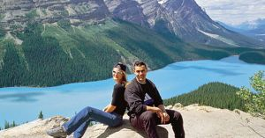 Xin visa du lịch Canada để thăm người yêu