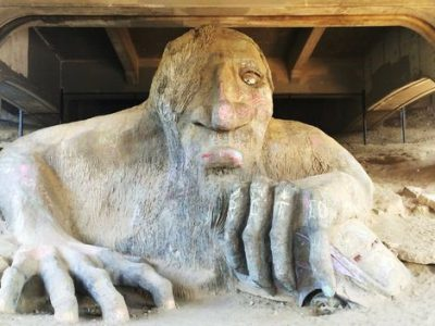Freemont troll