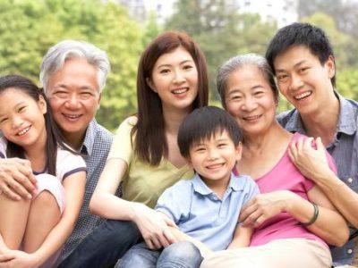 Một công dân Hoa Kỳ có thể bảo lãnh cho thân nhân qua Mỹ định cư