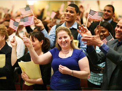 Thường trú nhân Hoa Kỳ