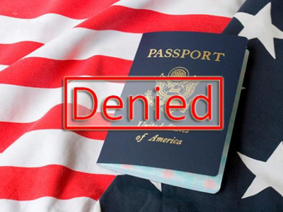 Vì sao đương đơn bị từ chối cấp visa định cư Mỹ diện vợ/chồng, hôn thê/hôn phu?
