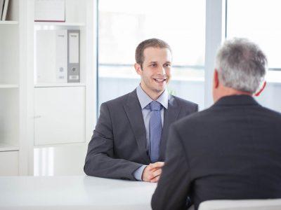 Yếu tố để có buổi phỏng vấn thành công