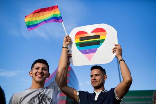 Quy định về hôn nhân đồng tính ở Mỹ