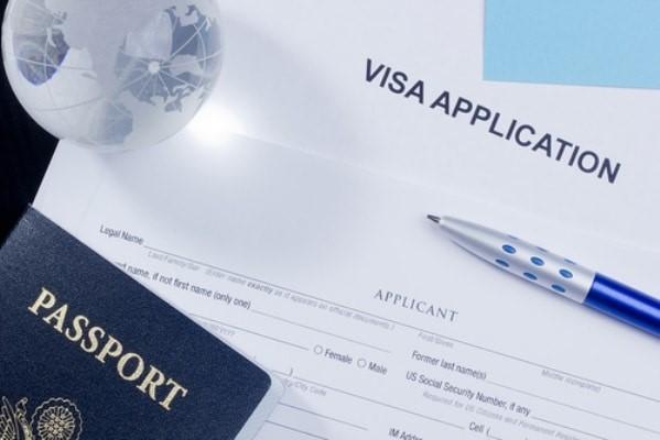 Khi xin visa cần lưu ý điều gì?