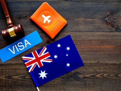Làm sao để có thể định cư Úc?