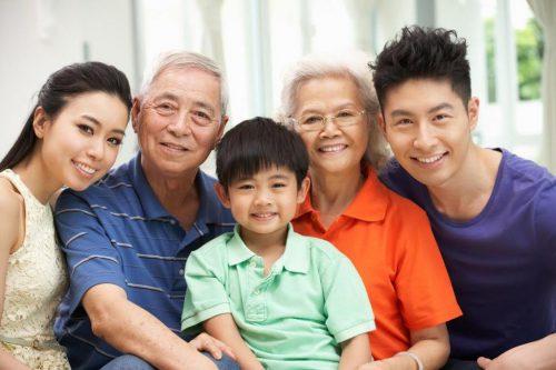 Điều kiện để bảo lãnh cha mẹ đi Úc