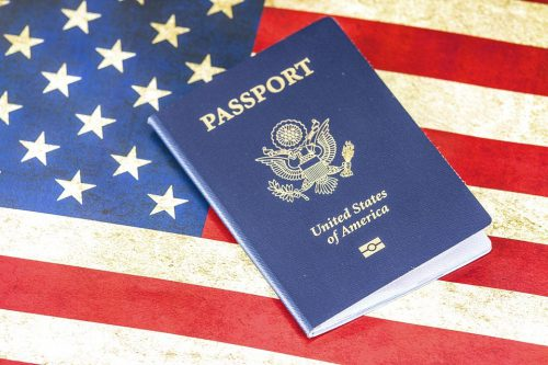 Làm sao để được định cư ở Mỹ?
