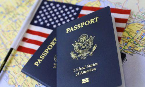 Tiến trình của bộ hồ sơ bảo lãnh đi Mỹ